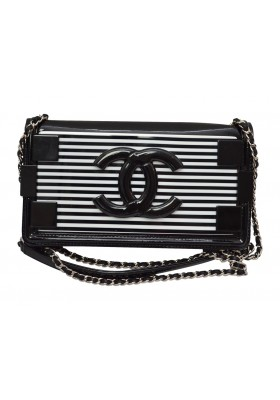 Chanel Boy Brick Cruise Collection