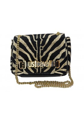 Just Cavalli Handtasche Safari-Look