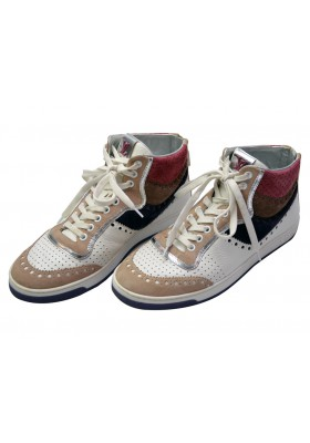 Louis Vuitton Sneakers Leder