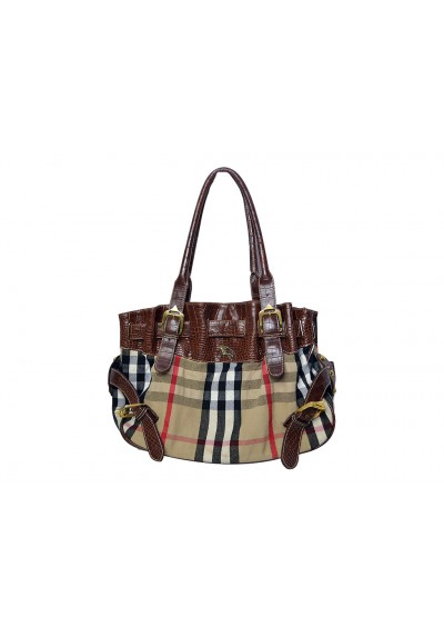 ea2149b2a77c2 Burberry Tasche jetzt bei deluxe-fux !